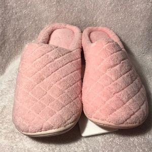 CharterClub Memory Foam Slippers